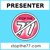ST77 presenter logo