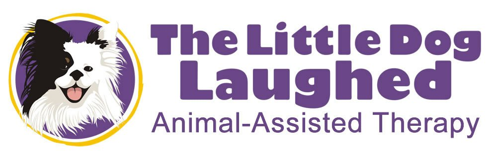 The Little Dog Laughed Animal-Assisted Therapy